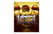 fighters uncaged review ultra street figher iv cover art