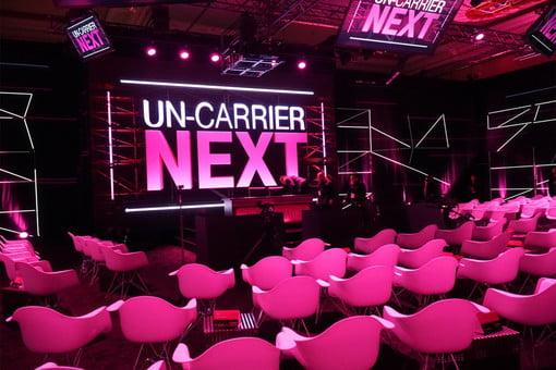 T-Mobile Takes the Wraps Off Un-Carrier Next | Digital Trends