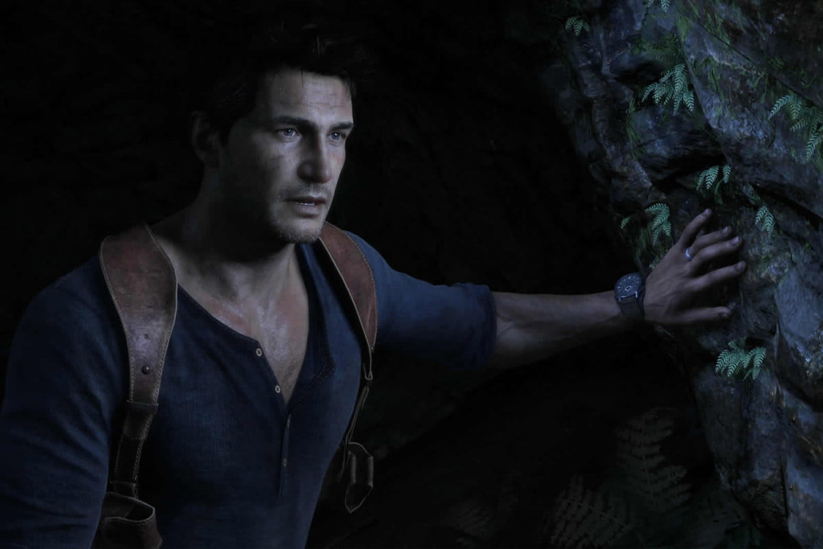 uncharted  release delayed to may gall