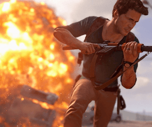 Uncharted 4: AThief's End isafun and fitting sendoff forNathan Drake