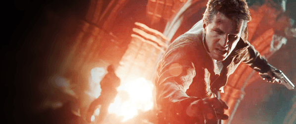 Uncharted 4: AThief's End is a funand fitting sendofffor Nathan Drake