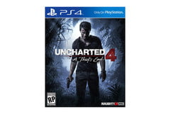 uncharted  a thiefs end review product image