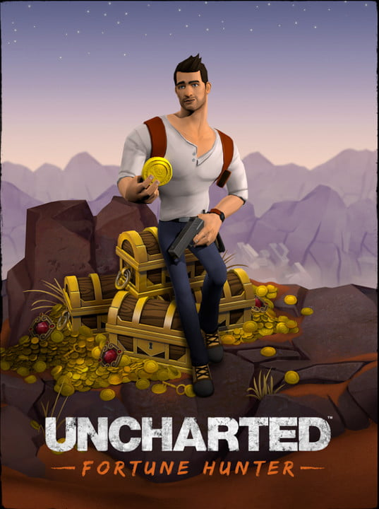 nathan drake makes ios android debut in uncharted fortune hunter unchartedmobile
