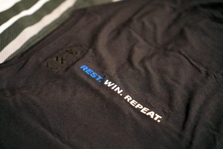 under armour athlete recover sleepwear first impressions hands on