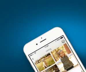 Ditch the scanner, this iPhone app digitizes and restores faded photos