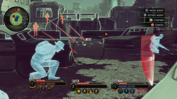 hands on with the bureau xcom declassified uni move enemy target