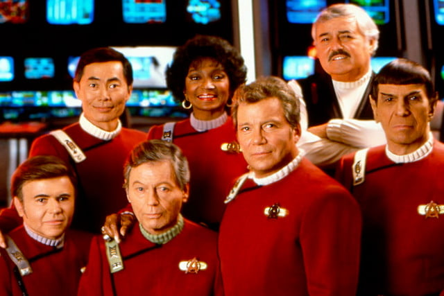 star trek why we love it unidscovered country cast