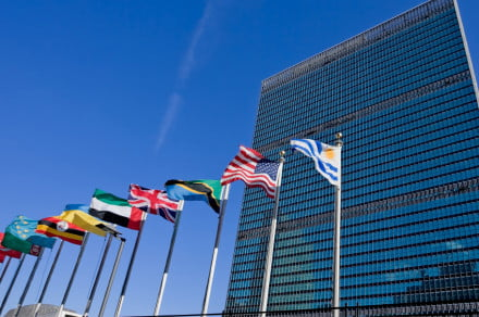US Ambassador David Gross talks about UN 'takeover' of the Internet