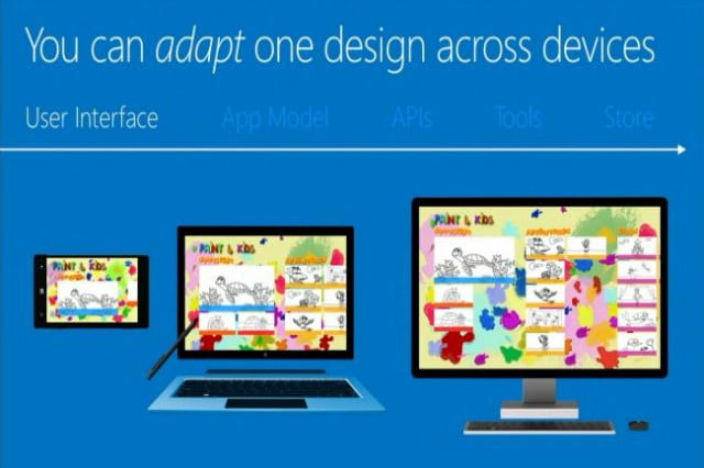 universal windows apps news