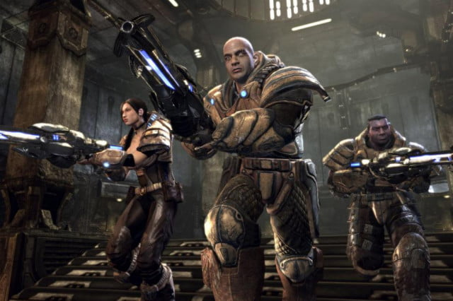 new unreal tournament will free open source