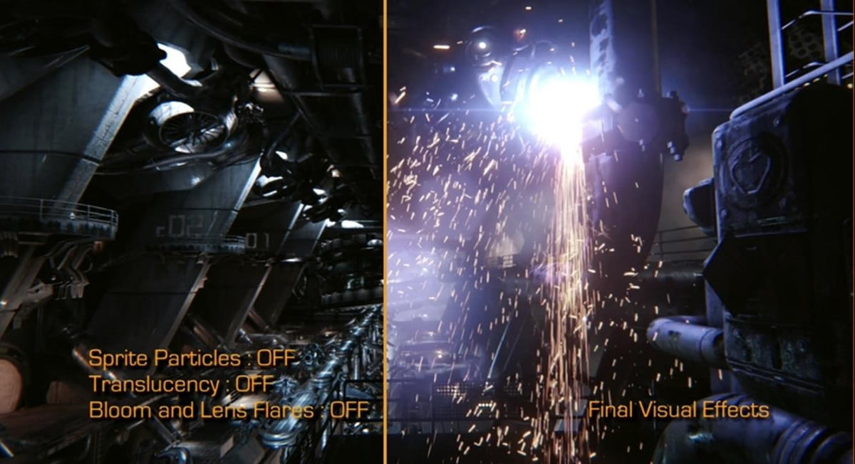 make stunning visual effects using unreal engine  vfx