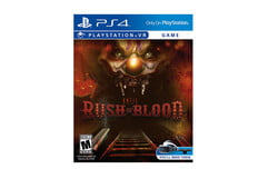 until dawn rush of blood review product