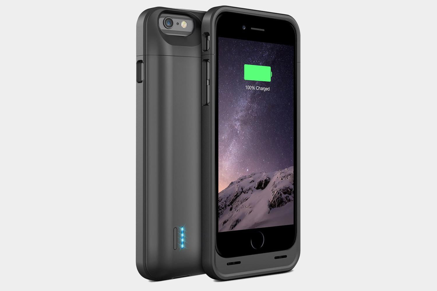 10 Best iPhone 6 Battery Cases : Digital Trends