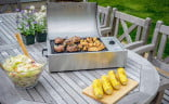 Urban BBQ: Embrace indoor grilling with Kenyon's City Grill