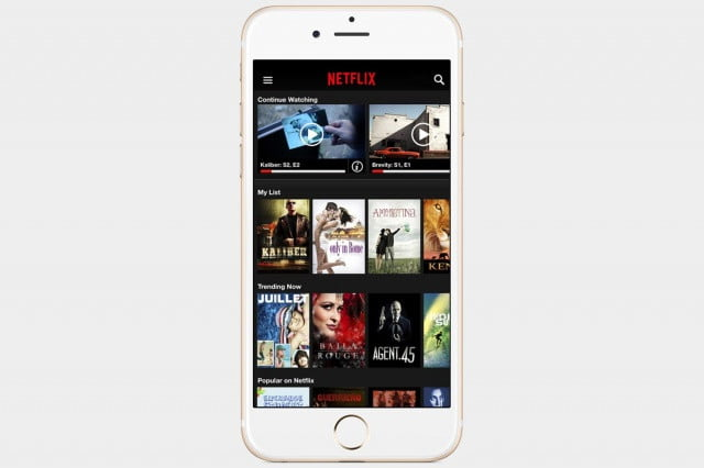 Best iOS apps for June Netflix
