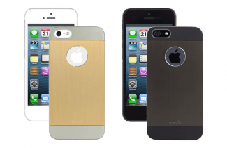 Moshi iGlaze Armour Metal cases