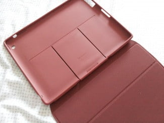 Speck MagFolio Luxe inside