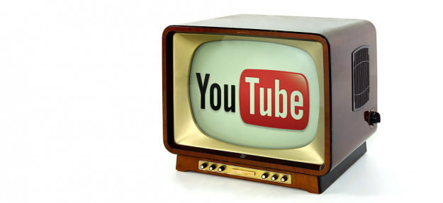 YouTube now a major source for news
