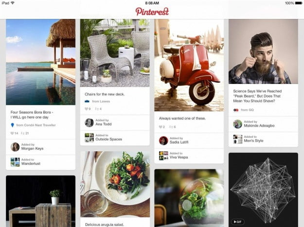 Pinterest_iPad_app_screenshot