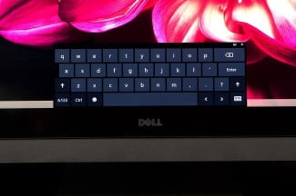 Asus M51AC US016S on screen keyboard