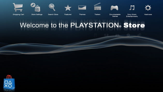 url  psn is back