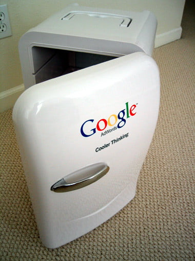 url  google fridge