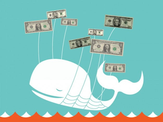 fail whale money