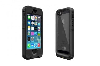 LifeProof iPhone 5S nuud Case