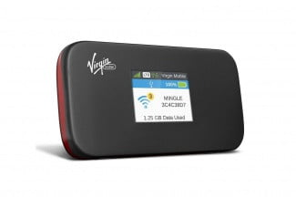Netgear Mingle Mobile Hotspot