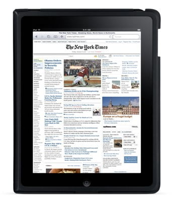 iPad Subscription