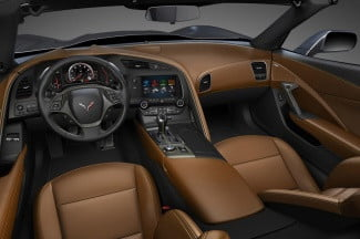 2014 chevrolet corvette stingray 11