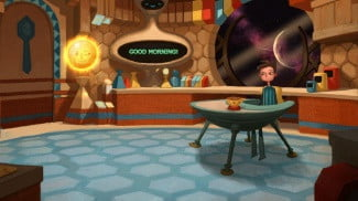 Broken Age Act I SS Boy Galley