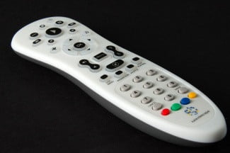 Kaleidescape Cinema One remote full