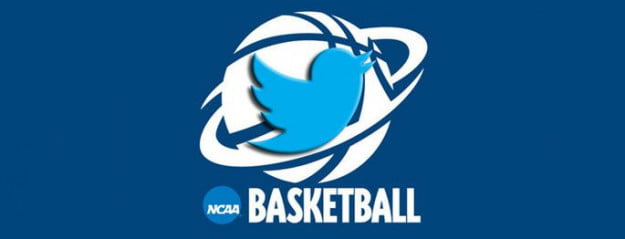 twitter march madness