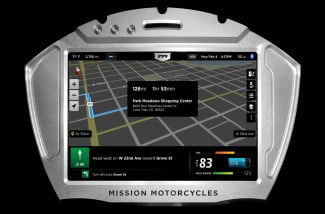 Mission-Moto-RS-dash-gps-map