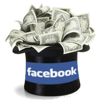 Facebook value