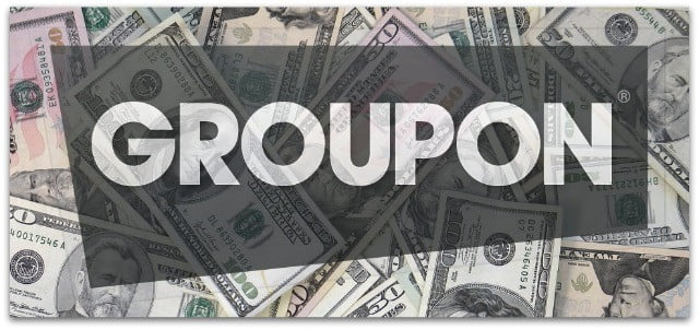 Groupon funds