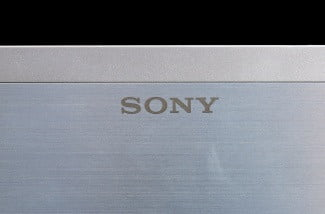 sony vaio t14 touch laptop top logo