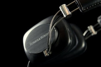 Bowers&Wilkins P7 bracket