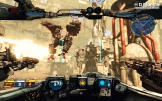 hawken screenshot 4