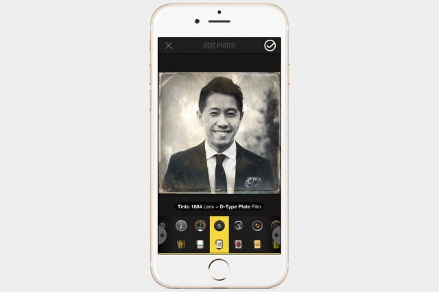 Best iOS apps for May Hipstamatic DSPO