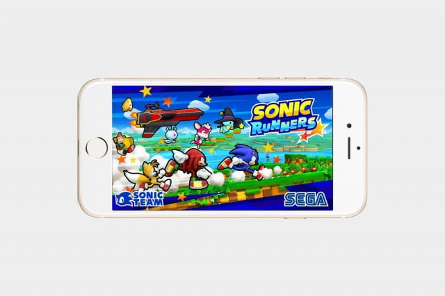 sonic-runners-for-iOS