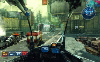 hawken screenshot 2