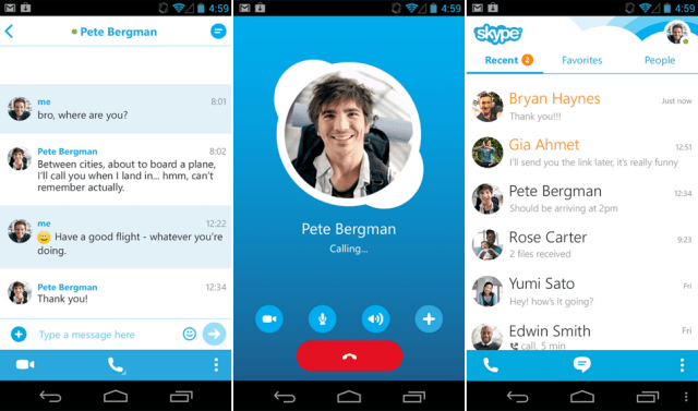 Skype Images