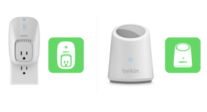 belkin wemo switch + motion eco power saver
