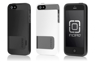 Incipio Kicksnap iPhone 5 cases