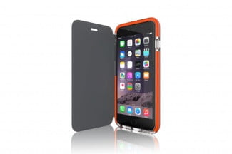 Tech21 Classic Shell with Cover Case