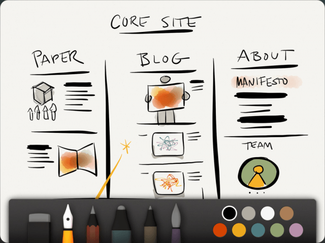 PaperbyFiftyThree