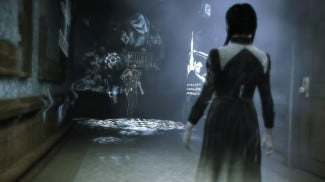 Murdered Soul Suspect screenshot 1