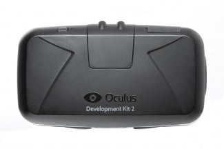 Oculus rift crystal cove front